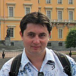 Михаил Соловьёв Фото